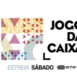 """""""Jogo da Caixa"""" estreia sábado na RTP1"""