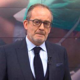 """TVI: após polémica, """"Jornal das 8"""" perde muitos telespectadores"""