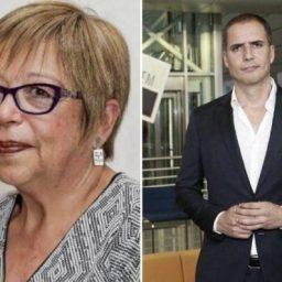 """Polémica: Maria Vieira arrasa Ricardo Araújo Pereira: """"É um palhaço rico"""""""