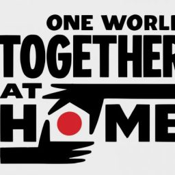 """""""One World: Together at Home""""- Concerto global contra a Covid-19 na MTV"""