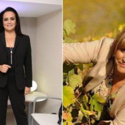 """Alberta Marques Fernandes sai em defesa de Dina Aguiar: """"Inacreditável a maldade alheia"""""""