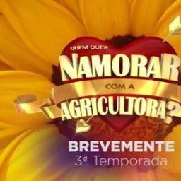 """""""Quem Quer Namorar com o Agricultor?"""" Brevemente nova temporada na SIC"""