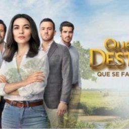 """""""Quer o Destino"""" foi o segundo programa mais visto em Portugal e derrubou a SIC"""