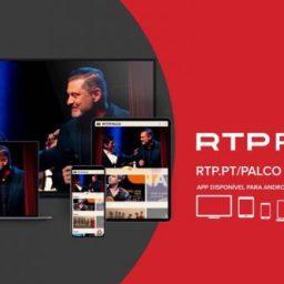 RTP Palco é o novo projeto da RTP