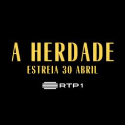 """""""A Herdade"""" estreia na RTP1"""