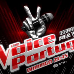 The Voice Portugal – Unidos pela Voz na RTP1