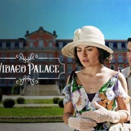 """""""Vidago Palace"""" em Maio na HBO"""
