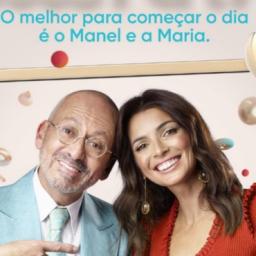 """""""Você na TV"""" vence manhãs da SIC e regista mais de 1 milhão de espectadores"""