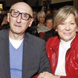 "Helena Almeida acusada de ter ""despejado"" António cordeiro na Casa do Artista"
