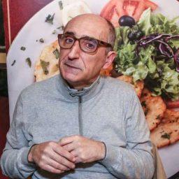 António Cordeiro: actor festeja aniversário mas está irreconhecível | COM FOTOS