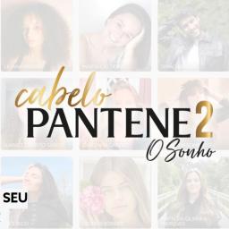 """TVI – """"Cabelo Pantene – o Sonho"""", já pode votar no seu favorito"""