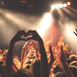 Festivais de música proibidos até 30 de setembro