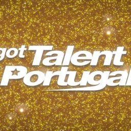 """Vencedores do  """"Got Talent Portugal 2020"""""""