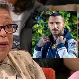 Maria Vieira defende André Ventura e deixa recado a Quaresma