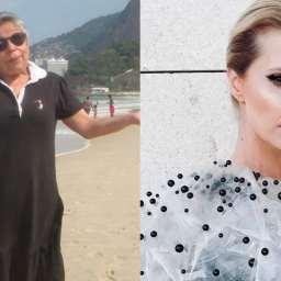 """Maria Vieira sobre Cristina Ferreira: """"Esta moça, conhecida por ulular coisas pela manhã na televisão"""""""