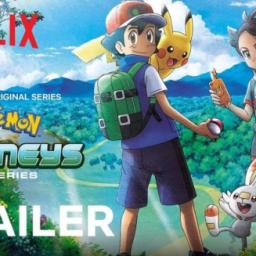 Pokémon vai lançar nova temporada da série  na Netflix