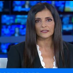 Telejornal de domingo com Ana Lourenço caiu a pique