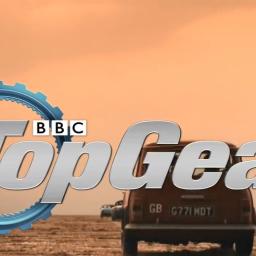 """Nova temporada do """"Top Gear"""" estreia no Blaze"""