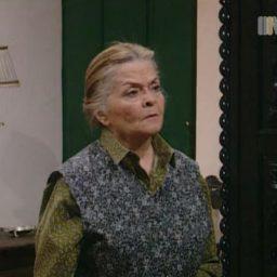 Maria José (1927-2020): actriz tinha 81 anos de carreira