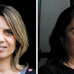 ERC arquiva queixa contra Maria Flor  Pedroso por falta de provas