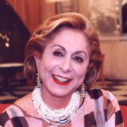 Aracy Balabanian: actriz brasileira levada de urgência para o hospital