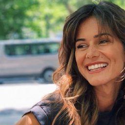 Cláudia Vieira vai apresentar o novo programa da SIC