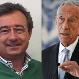 Luís Aleluia revoltado com Marcelo Rebelo de Sousa