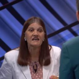 COM VÍDEO: Mãe do HÉLDER exalta-se em directo e arrasa TERESA