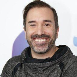 Marco Horácio tem novo programa na TVI