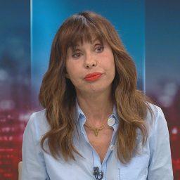 RTP chama Manuela Moura Guedes para salvar audiências