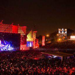 Rock in Rio Lisboa anuncia emissão especial