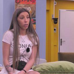 Big Brother diz que punição a Sónia não partiu dele