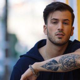 """""""Bem Me Quer"""": David Carreira assina com a TVI para nova telenovela"""