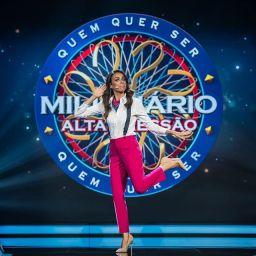 """""""Quem Quer Ser Milionário?"""": à terceira semana,Filomena Cautela volta a perder audiências"""