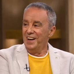 """Carlos Ribeiro regressou à TVI: """"Parece que estou no início de carreira"""""""