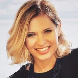 ÚLTIMA HORA: Vera Kolodzig é a nova apresentadora da RTP