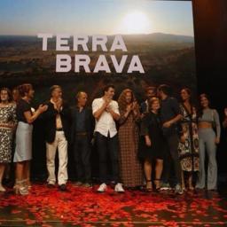 """Só com """"Terra Brava"""", SIC vê novela da TVI muito perto"""
