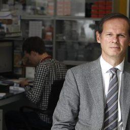 José Rodrigues dos Santos vence Prémio Livro do Ano