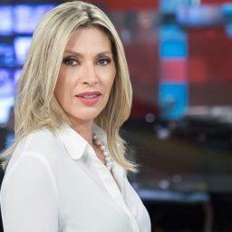 Clara de Sousa diz que a pior fase da sua carreira foi na RTP