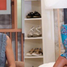 Estranho silêncio: Fátima Lopes ainda não deu as boas vindas a Cristina Ferreira