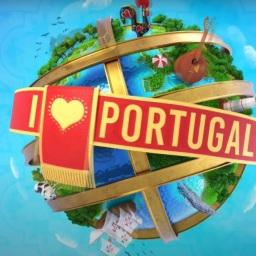 """RTP1 estreia nova temporada do programa """"I Love Portugal"""""""
