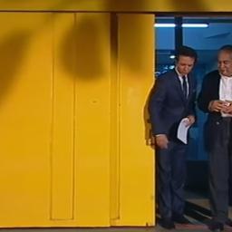 João Araújo (1950-2020): o lado divertido do advogado de Sócrates na RTP | COM VÍDEO!