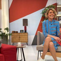 TVI reage à saída de Leonor Poeiras