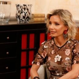 """Estreia de Luciana Abreu na TV foi há 21 anos no """"Big Show SIC"""""""