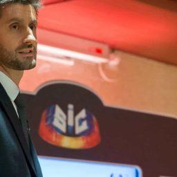 Daniel Oliveira não quer usar cenário de Cristina Ferreira na segunda-feira