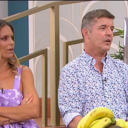 João Baião não vai sozinho para as manhãs da SIC. Fará dupla com Diana Chaves!