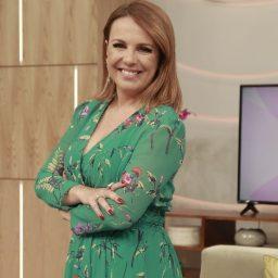 """Tânia Ribas de Oliveira despede-se das tardes da RTP: """"Último programa da temporada"""""""