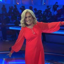 Teresa Guilherme regressa à televisão