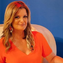 Maria Botelho Moniz empurrou João Baião e Diana Chaves para segundo lugar das audiências
