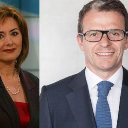 """""""Prós e Contras"""": fim do programa foi ordem de Gonçalo Reis, presidente da RTP"""